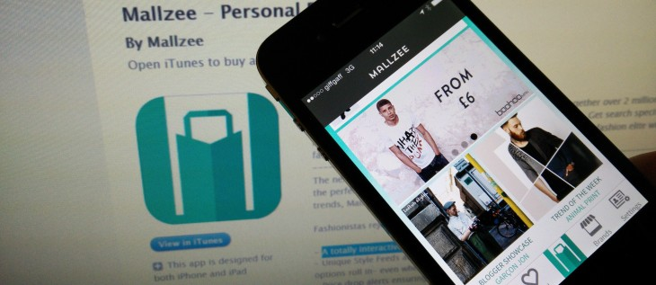 Mallzee makes moves to become the go-to mobile shopping destination for clothes