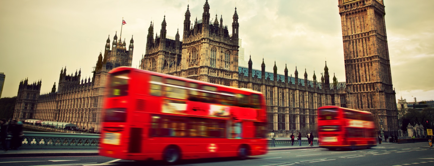 EE Customers Can Now Use Their Phone to Pay for London Bus Travel