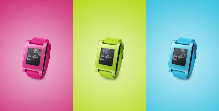 Pebble_Smartwatch_FreshHotFly_Color_Burst_FRESHHOTFLY