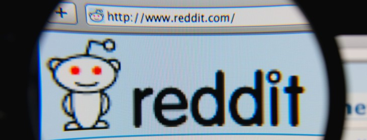 Reddit recommends that journalists ask for permission before covering stories from the site