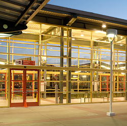 San Francisco Station