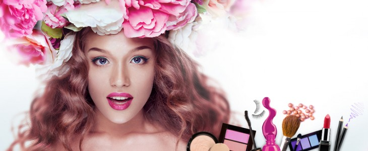 CyberLink's YouCam Makeup app puts a virtual makeup kit inside your phone