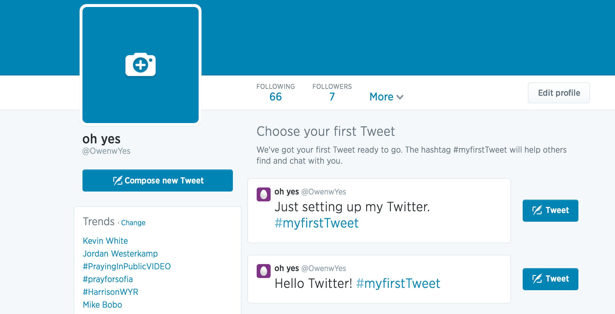 Twitter's New Onboarding Flow Still Misses the Point