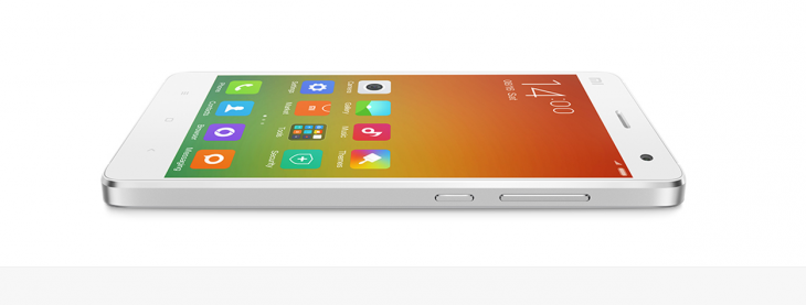 The latest version of Xiaomi's MIUI software looks a lot more like iOS 7 than Android