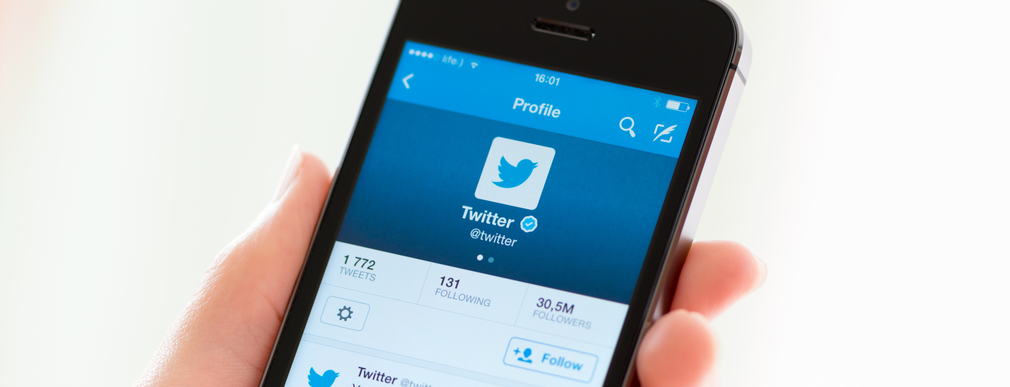 Twitter Introduces Postcode Targeted Ads