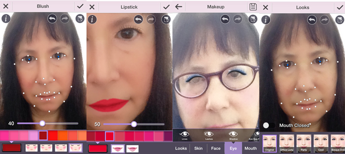 youcam makeup app free  for windows phone