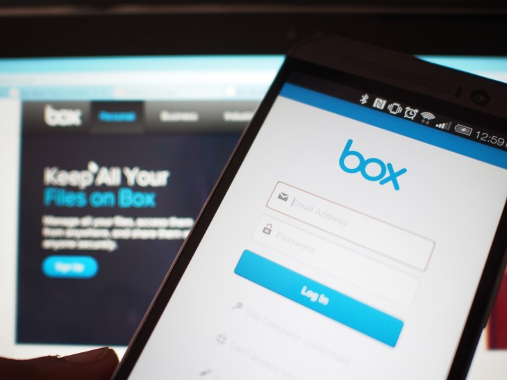 Box Notes now available on Android