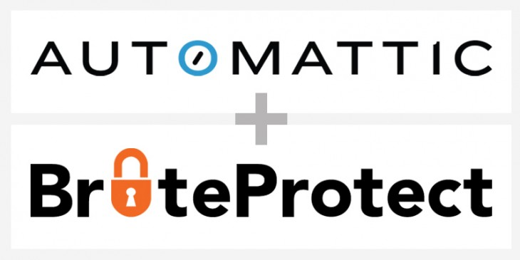 Automattic acquires WordPress security plugin BruteProtect