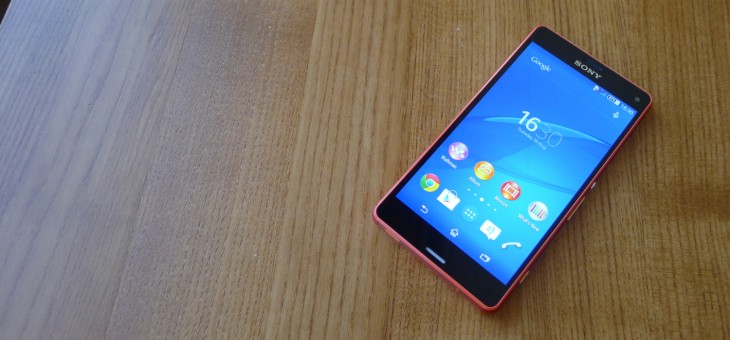 Sony's Xperia Z3 Compact is a smaller Android smartphone with top-tier specs