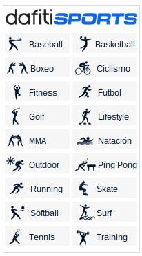 dafiti sports