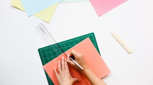 desk graph design