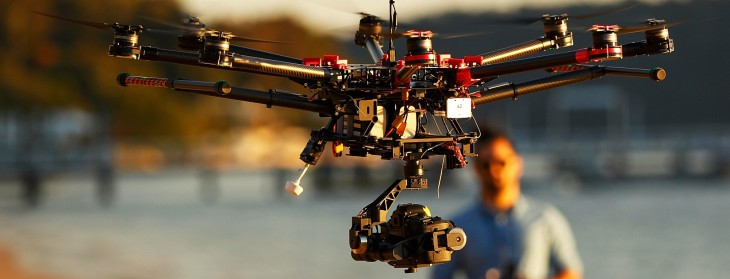 Report: FAA drone registry will be public, searchable and contain name and address information