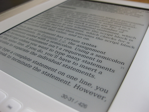 Your eBook purchases aren't going to get cheaper thanks to the European Commission