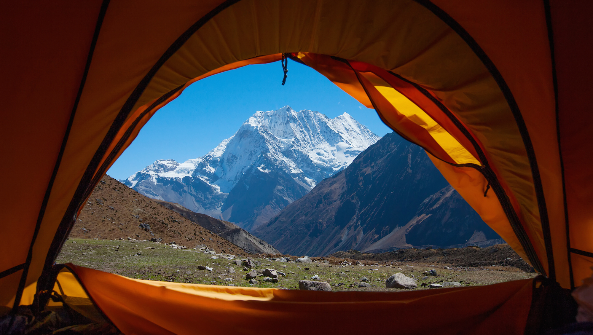 How the Himalayas Changed My View of Entrepreneurship