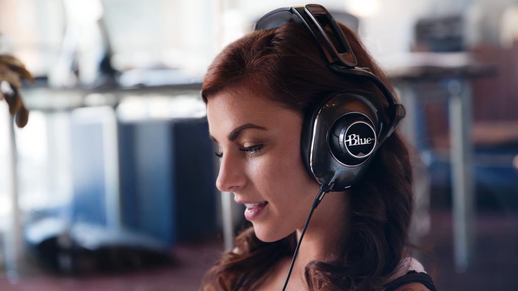 Review: Blue's $350 Mo-fi Headphones Are Outstanding, but I