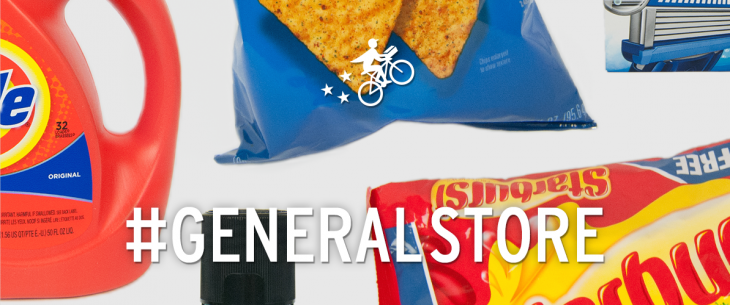 Postmates launches a General Store for on-demand daily necessities