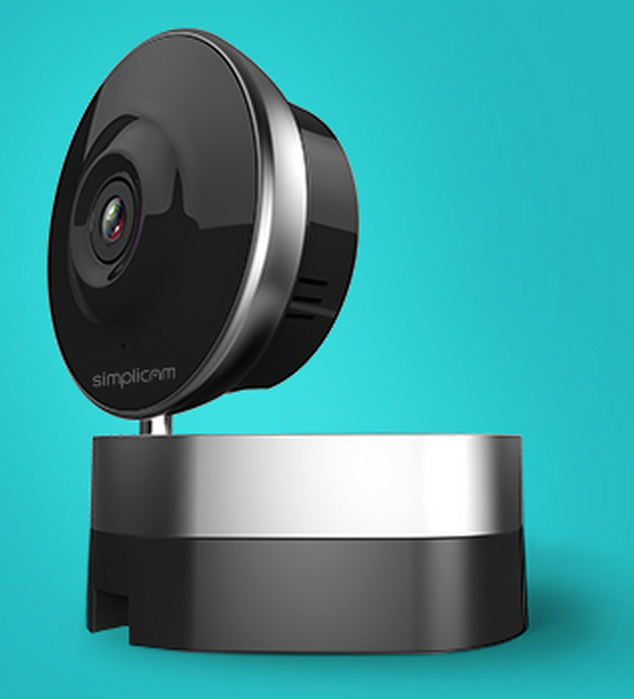 Simplicam Is a Solid Dropcam Rival with Face Detection