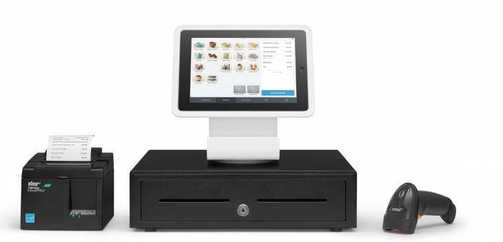Square promises to release an EMV-compatible accessory for its Square Stand register