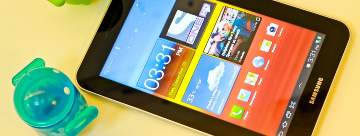 Report: Asia is mad for tablets that make calls, which now account for 25% of all shipments