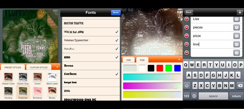 9 Outstanding Apps for Adding Text to Your Photos