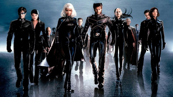 xmen mutants