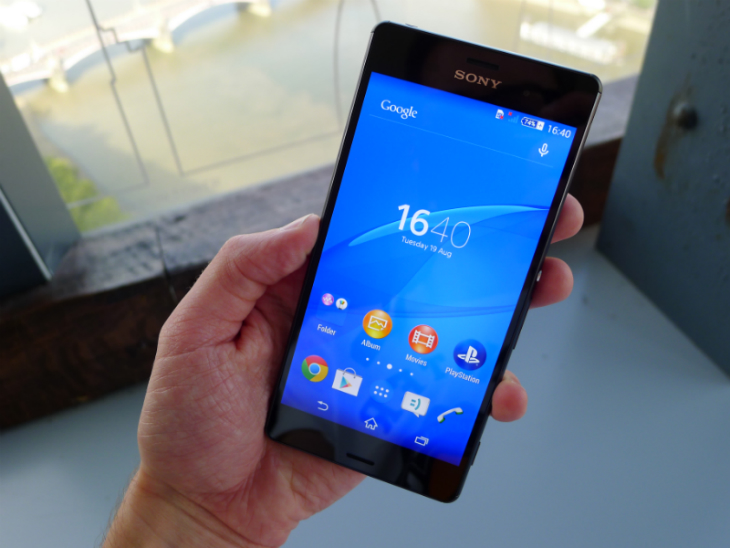 Sony Xperia Z3: Small Gains for a Killer Android Smartphone