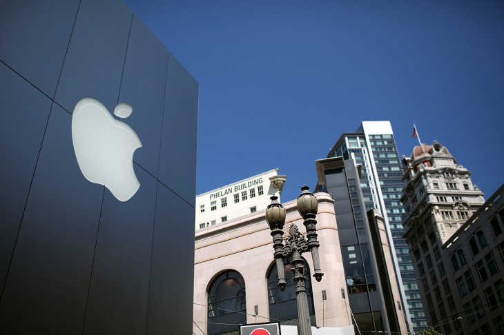 EU: Ireland's tax deals with Apple represent state aid and 'selective advantage'