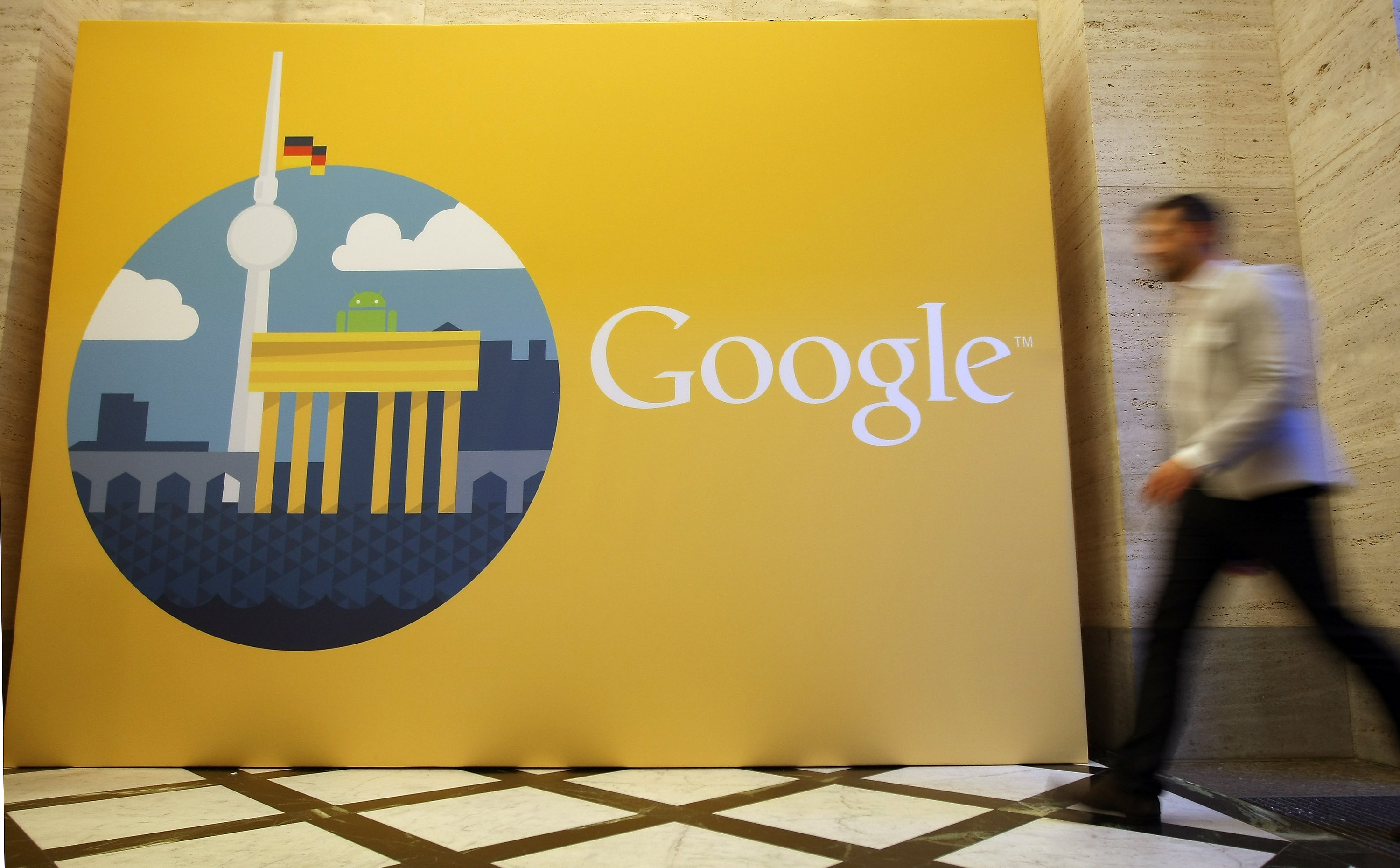Google Publishes Its 'Physical Web' Standard for the IoT
