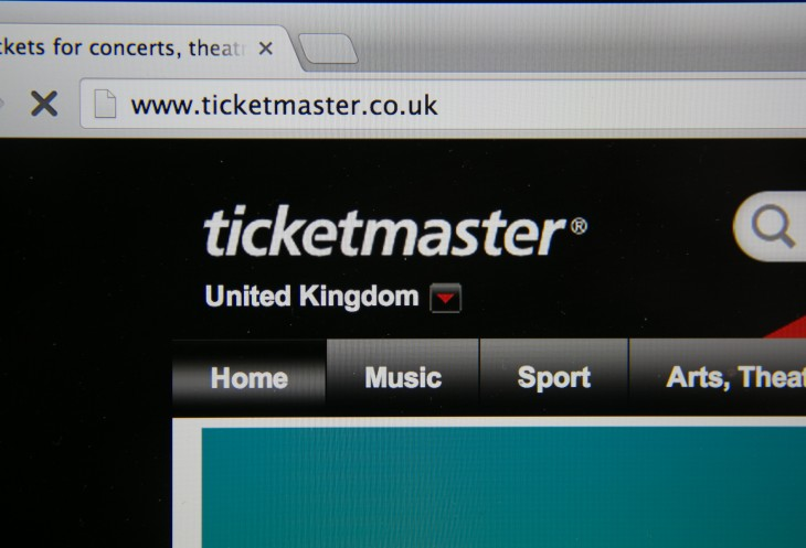 Ticketmaster acquires YC-backed mobile ticketing platform Eventjoy