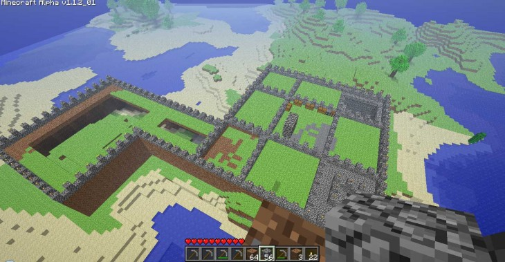 WSJ: Microsoft is in talks to acquire Minecraft maker Mojang for $2 billion+