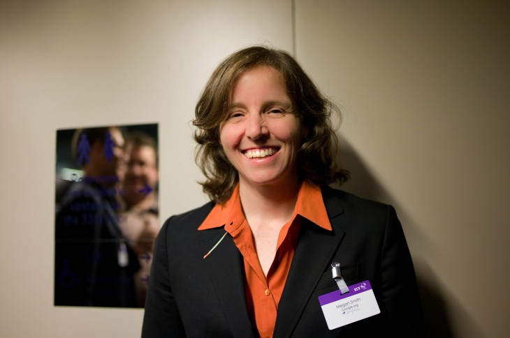 Google exec Megan Smith named Chief Technology Officer of the US
