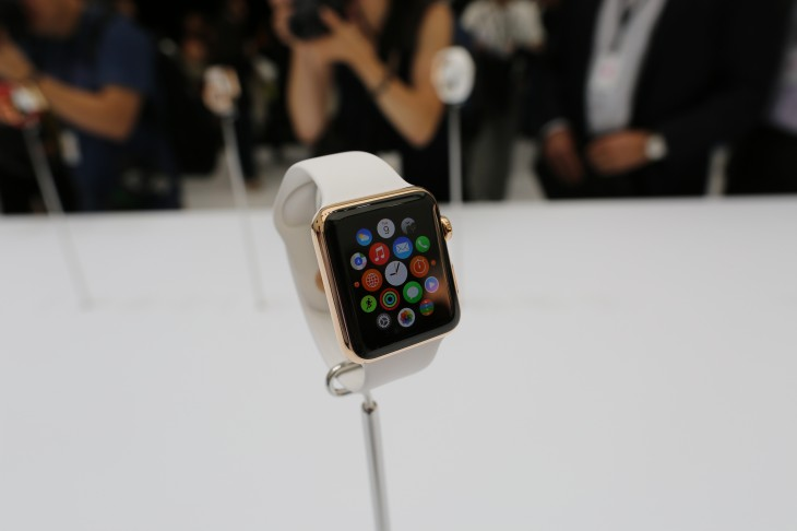 How Apple Watch changes Apple Retail