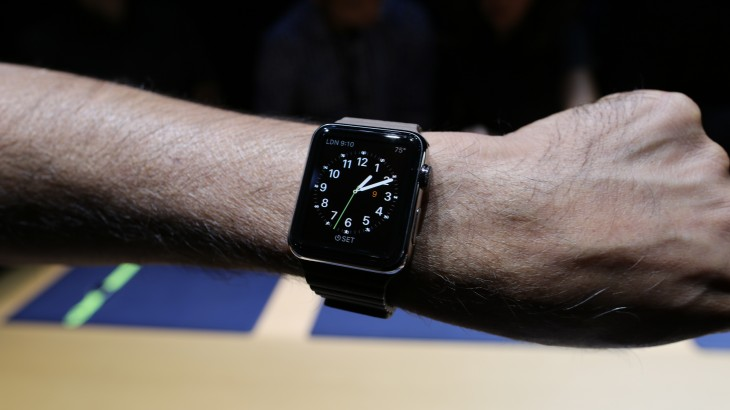 Apple Pay on the Apple Watch will be smarter than you think