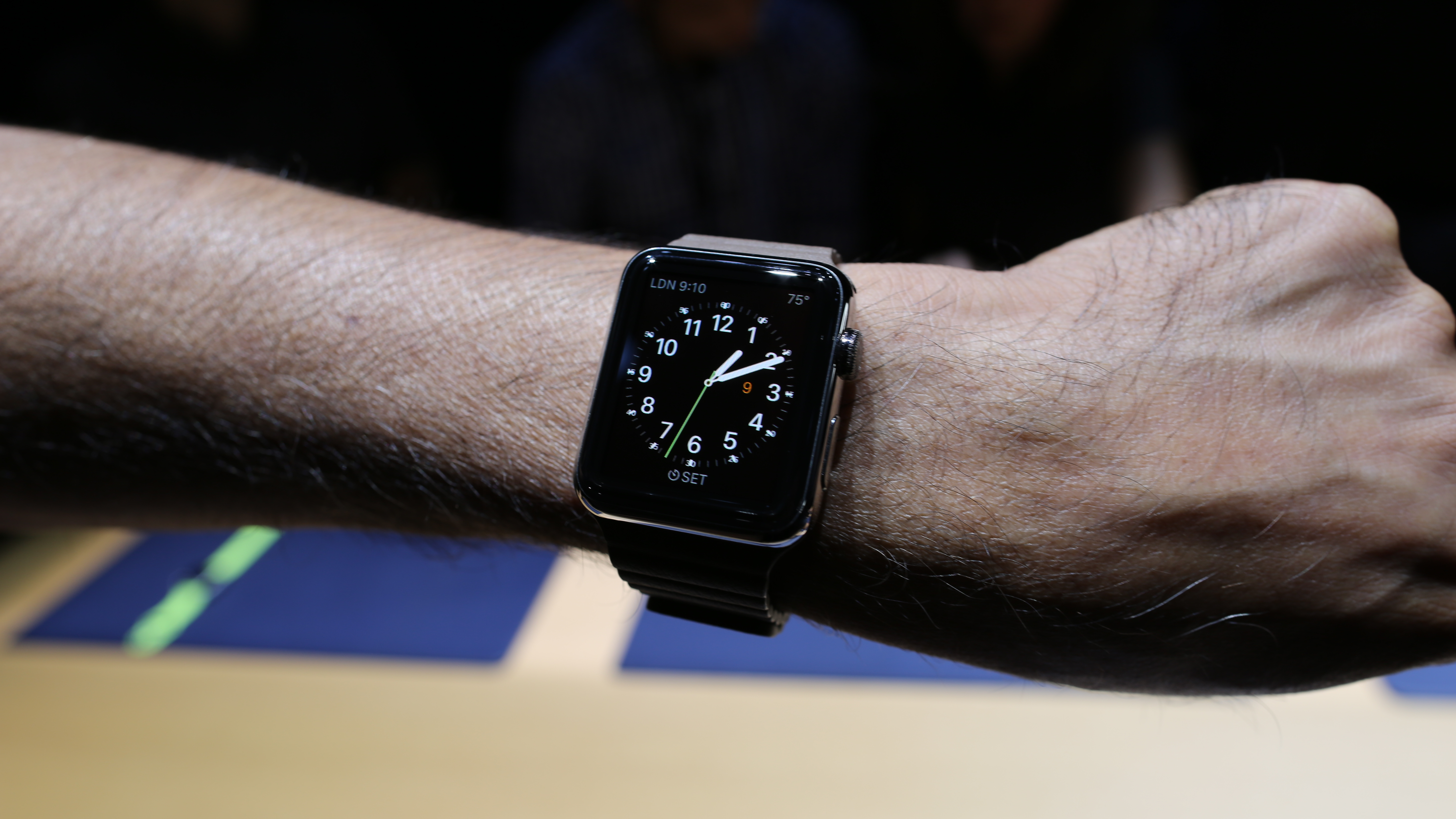 Apple Pay On The Apple Watch Is Smarter Than You Think