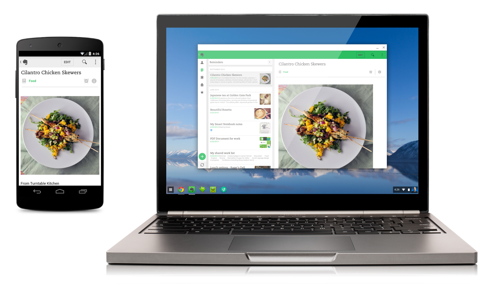 Google says more premium Chromebooks will launch later this year