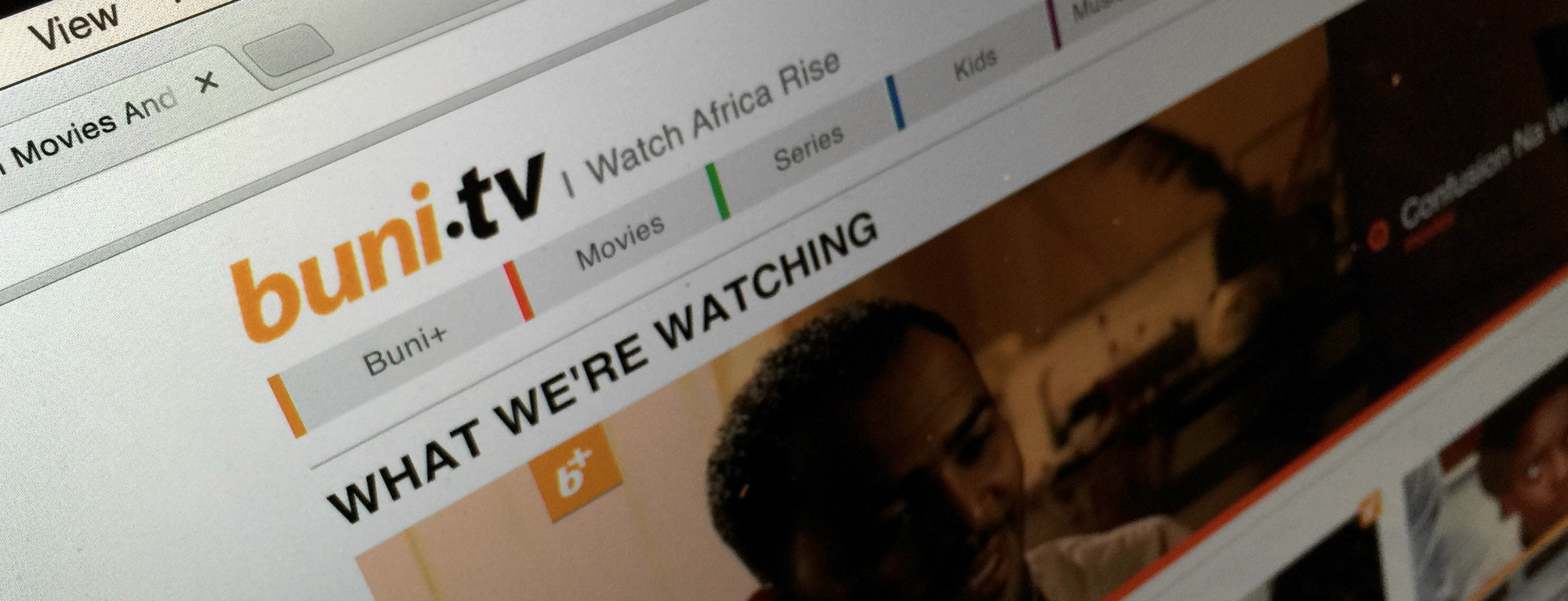 Why Startups Are Leading Online Video in Africa