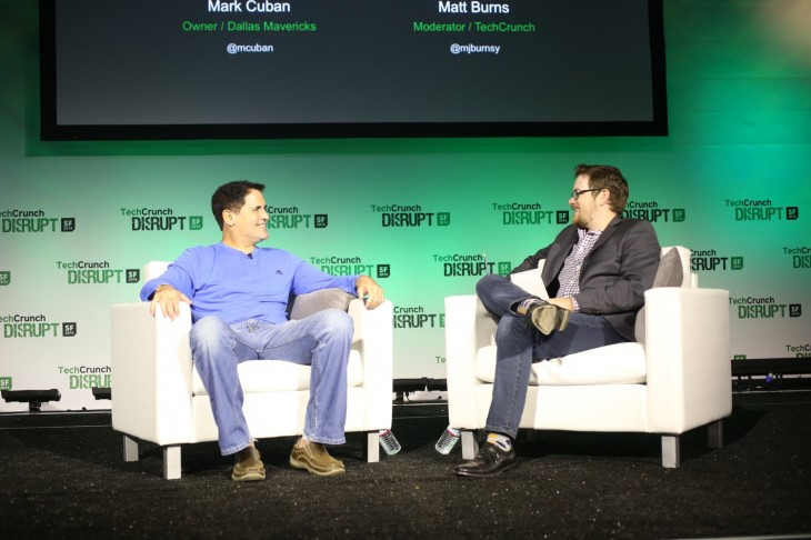 Mark Cuban says Silicon Valley investors suffer from fear of missing out