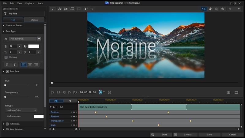 powerdirector menu templates - cyberlink 39 s director suite photo video upgrade brings