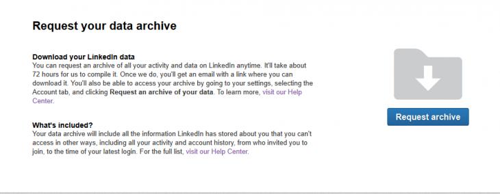 FireShot Screen Capture #272 - 'Data Export I LinkedIn' - www_linkedin_com_settings_data-export-page