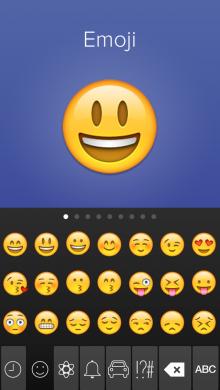 Fleksy-iOS8-emoji