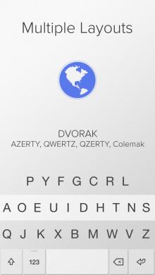 Fleksy-iOS8-layouts