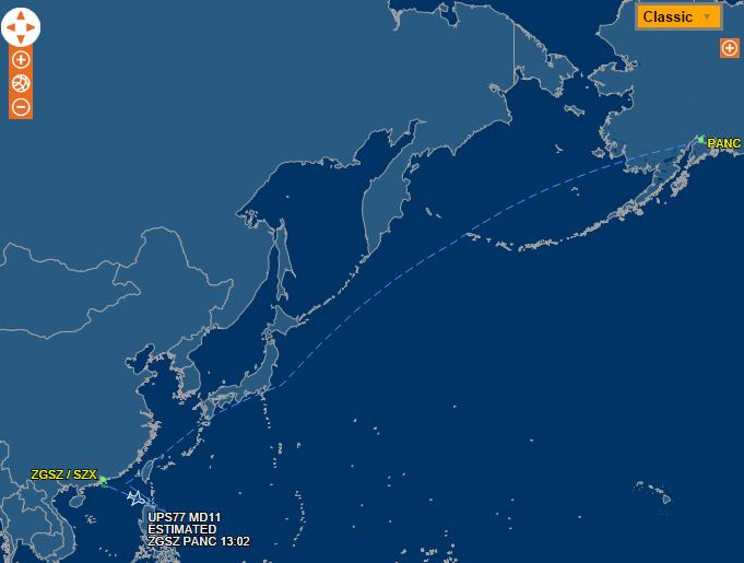 FlightawareIphone6