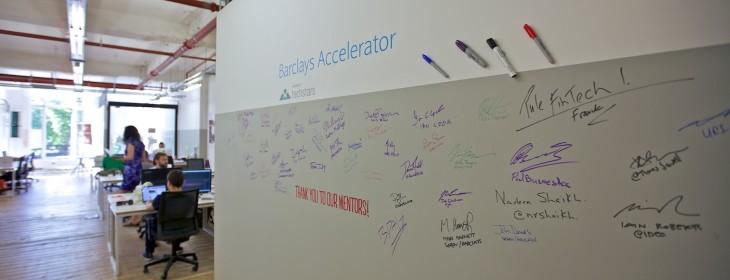 5 fintech startups to watch from Techstars' Barclays Accelerator