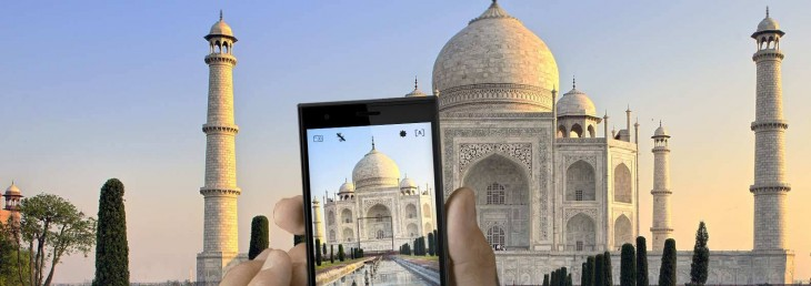Jolla's Sailfish OS smartphone goes on sale in India, exclusively on Snapdeal.com