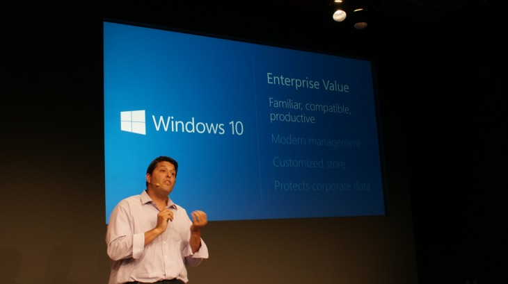 Windows 10 Technical Preview is now available for download