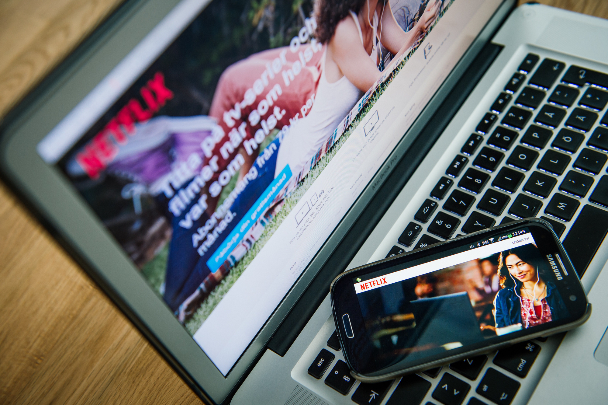 This Chrome extension solves one of Netflix's most annoying features