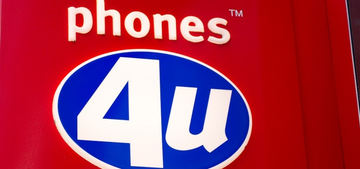 'Heartbroken' Phones 4u team braces for up to 5,600 redundancies as company goes into administration ...