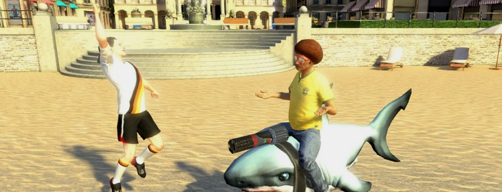 Sony's PlayStation Home virtual world will close next year