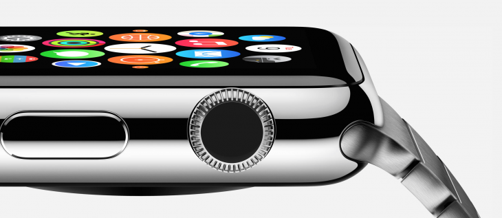 The Apple Watch is actually thinner than you might think