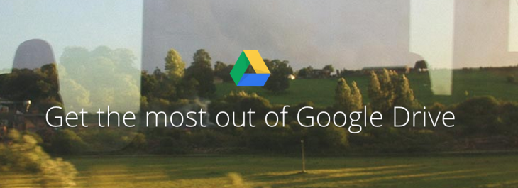 Google unveils Drive for Education with free, unlimited storage and 'Classroom' integration ...